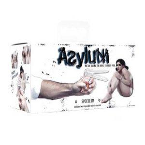ASYLUM ANAL SPECULUM