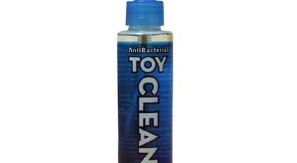 ANTI-BACTERIAL TOY CLEANER WITH TRIGGER SPRAY