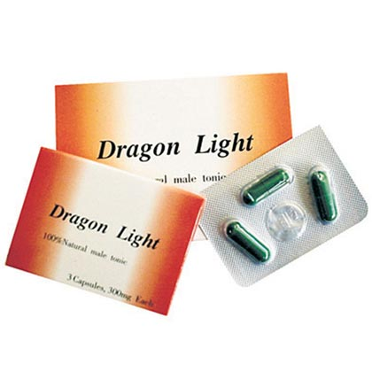 DRAGON LIGHT