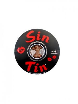 SIN TIN CHOCOLATE