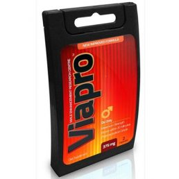 VIAPRO MALE ENHANCEMENT PILLS - 2