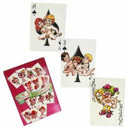 XXX COMIC KAMA SUTRA CARDS