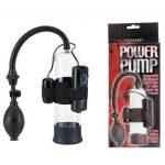 Power pump the ultimate vibrating pump