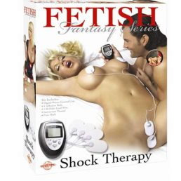 FETISH FANTASY SHOCK THERAPY - ELECTRO SEX KIT