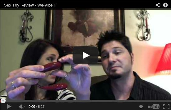 We vibe 2 Video Review image