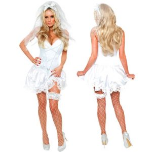 Role-Play-Bride-to-Be-Costume