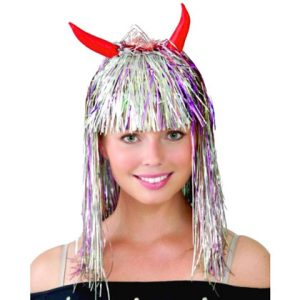 Tinsel-Wig-with-Horns