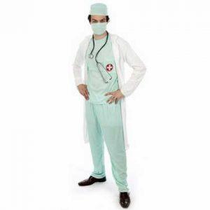 doctorcostume