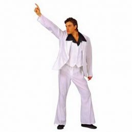 MENS NIGHT FEVER OUTFIT
