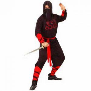 ninjacostume