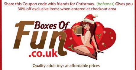 Bof Christmas Deal