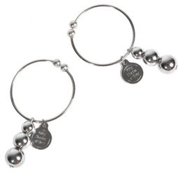 PLEASURE AND PAIN FIFTY SHADES OF GREY NIPPLE RINGS