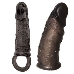 MACK TUFF DEEP PLEASURE PENIS EXTENDER
