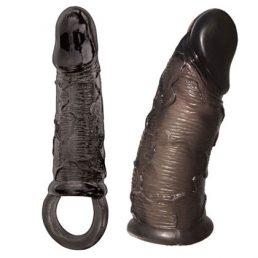Rings Ticklers & Sleeves