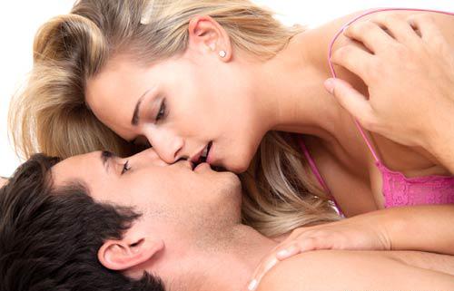 sex and libido