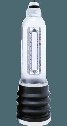 Bathmate Hydromax X-30 Penis Pump Clear