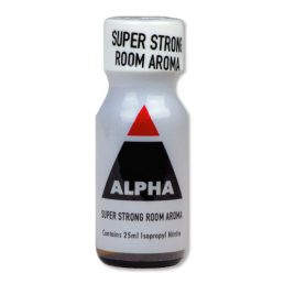 Alpha Super Strong Room Odouriser