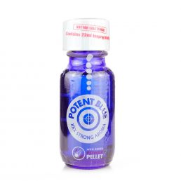 POTENT BLUE POTENT ROOM ODOURISER 22ML