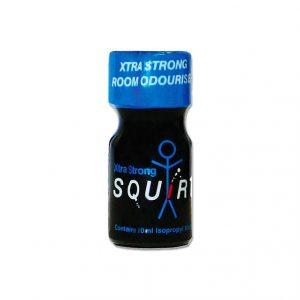 Squirt room odouriser