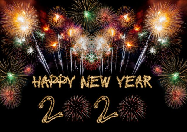 HAPPY NEW YEAR GUYS AND GIRLS. WE HOPE 2020 WILL BE A GREAT YEAR FOR YOU