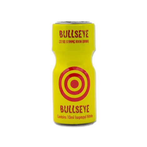 Bullseye room odouriser 10ml