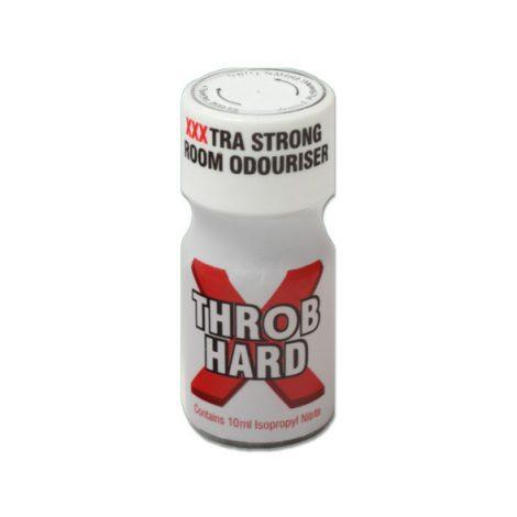 Throb hard room odouriser 10ml